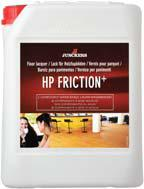 Junckers HP FRICTION+