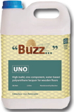 Buzz Uno by Stronghold Wood floor Lacquer