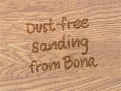 Virtually Dust Free Wood Floor Sanding in North Wales, Chester and Cheshire
