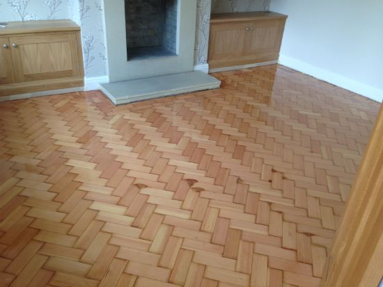 Floor Sanding Chester by Woodfloor-Renovations