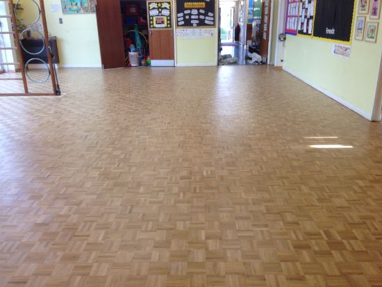 Mosaic Parquet Flooring, Installed, Sanded and Sealed by Woodfloor-Renovations