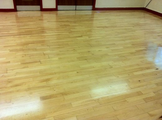 Professional Wood Floor Restoration in North Wales by Woodfloor-Renovations