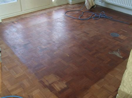 Floor Sanding in Shrewsbury by Woodfloor-Renovations