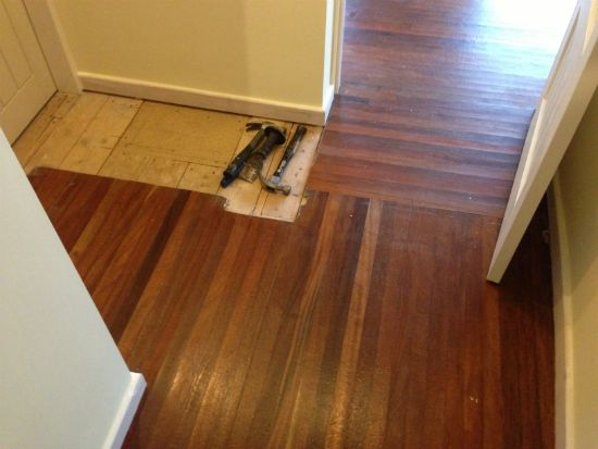 Hardwood Flooring Repairs and Wood Floor Sanding in Prestatyn North Wales by Woodfloor-Renovations