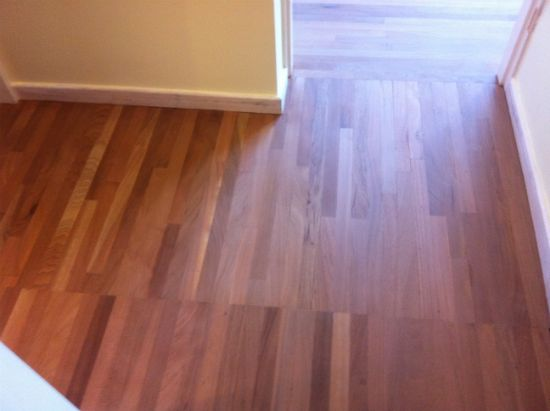 Wood Flooring Repairs and Floor Sanding in North Wales by Woodfloor-Renovations