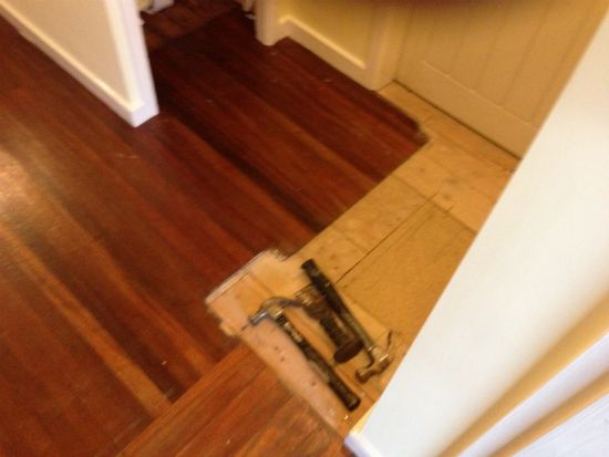 Wooden Flooring Repairs, Restoration and Wood Floor Sanding in Prestatyn North Wales