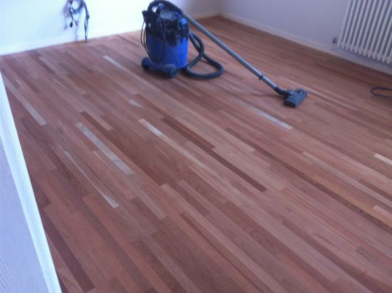 Hardwood Flooring Repairs and Floor Sanding and Sealing in Prestatyn North Wales by Woodfloor-Renovations