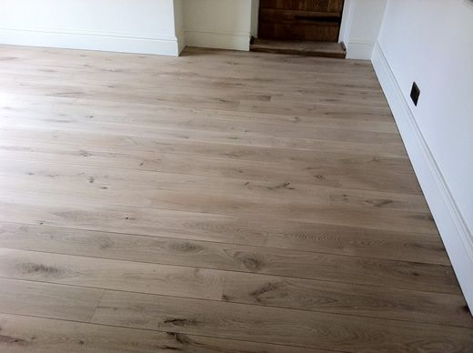 North Wales Wood Floor Sanding and Sealing by Woodfloor-Renovations